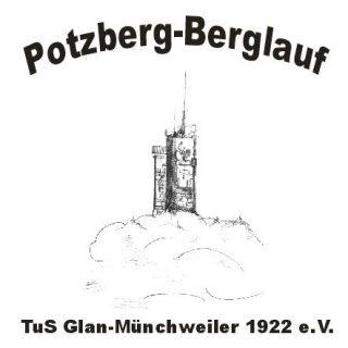 Potzberglauf-Logo